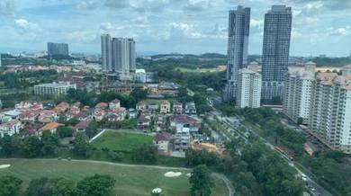 KM1 West Condominium, Bukit Jalil