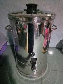 Zebra Thailand Water Dispenser