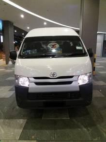 Sewaan Van dan Bas Ke Seluruh Semenanjung Malaysia