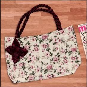 Belleboo Fabric Bags