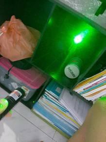 Powerful Greenlight Laser Pointer