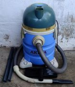 Akira Wet and Dry Vacuum Cleaner
