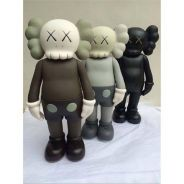 Original Kaws Companion doll