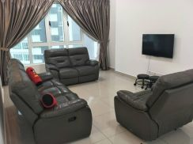 Tropez Residents luxury Homestay on JB