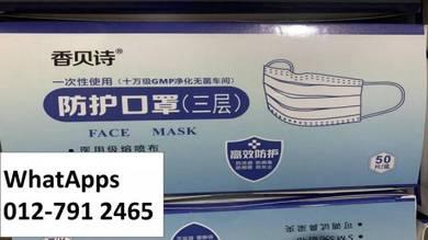 FA口CE MA罩SK Ready Stock QP14