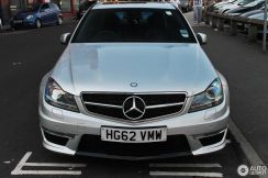 Mercedes W204 New Facelift AFS Head Lamp