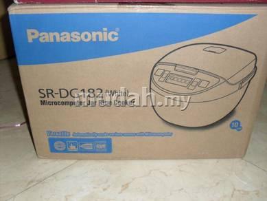 Panasonic micro computer jar rice cooker