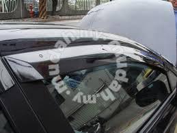 Honda city 09 to 12 injection door visor