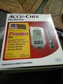 Accu-Chek Performa Blood Glucose System
