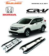 Honda CRV OEM Running Board Side Step