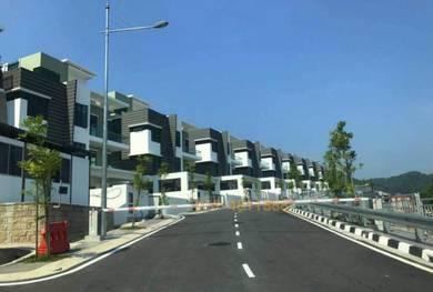 Baymont Residence Teluk Kumbar