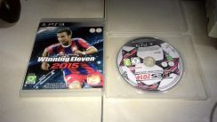 Ps3 game(winning eleven 2015 and pes 2014)