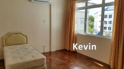 Top condition apartment next to Tabuan KPJ Kuching Specialist Hospital