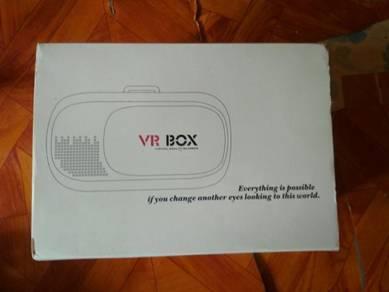 VR Box+Remote