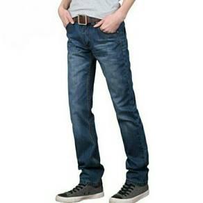Men Regular Fit Straight Cut Jeans. JJB000009