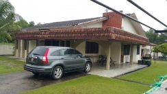Holiday Bungalow in Port Dickson
