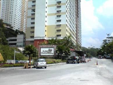 Flora Damansara, Block A For Sale (Immediate)