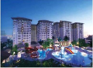Bayou lagoon gold coast malacca/morib stay voucher