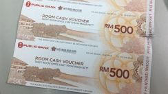 Swiss Garden Beach Resort Kuantan Vouchers