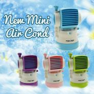 Mini Fan Air Cooler