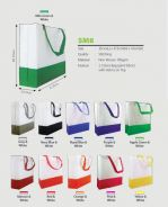 Malaysia non woven bag