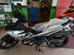 New yamaha Y15ZR NEW ARRIVAL