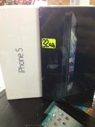 Apple iPhone 5 64GB NO LOCK SEAL BOX