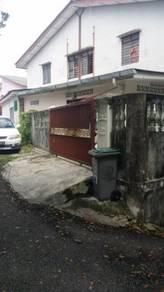 Double Storey End lot, Seremban, Sikamat, Tmn JuJur