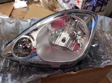 Lampu viva (headlamp)