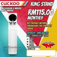 King stand fantastic