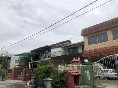 Taman OUG [2 Sty Terrace House] , Old Klang Road