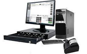 Pos System Mesin Cashier fnb or Retail Basic