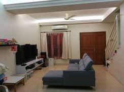Taman samudar teres ,,4Room ,fully renovated