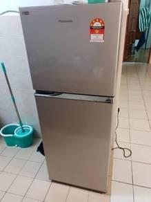 Panasonic Econavic Inverter 2 doors fridge