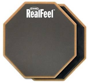 Evans HQ RealFeel 12