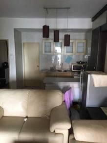 Prima Regency Apartment at Plentong Masai For Rent