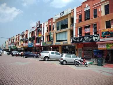3-Storey Shop Office, (1st Floor)Tmn Tuanku Haminah, Sungai Petani