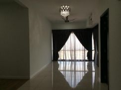The Elements 2R2B HIgh Floor-Partly Furnished-COndo Ampang