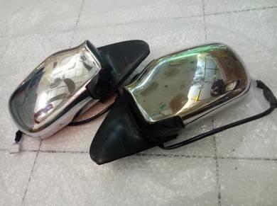 L5 side mirror lipat for kancil
