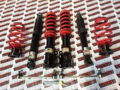 Honda Jazz GD adjustable B BLOK