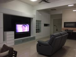 2 Sty Terrace [26x80] *Renovated* Nilai Spring Heights, Nilai