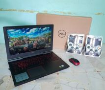 Gaming Laptop DELL Inspiron 15 (7577)
