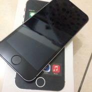 Iphone 5s original fullbox