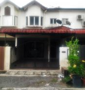 Double Storey Terrace House for sale in Hala Lahat Baru, Ipoh