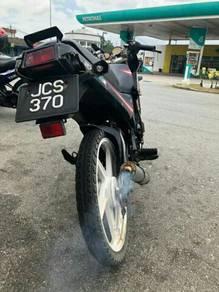 2007 Kawasaki Krr 150