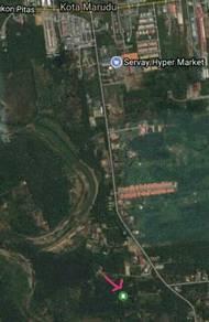Nt land in goshen km (1 lot)