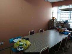 Office lot, LV 1 2,378sf renovated Bandar Baru Ampang 2703