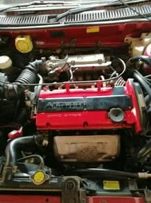 Enjin 4G 91 Mitsubishi Lancer