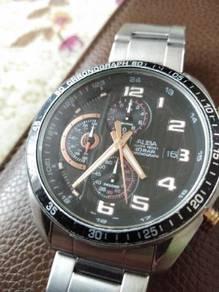 Alba cronograph