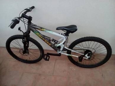 Mountain Bike Polygon HERON 24